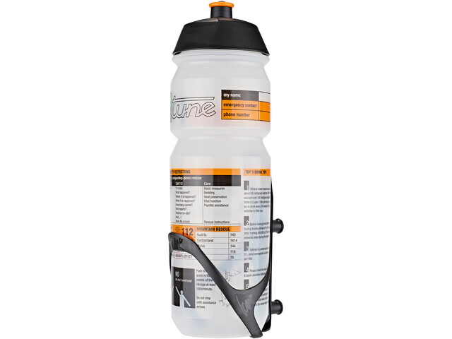 Tune Wasserträger MTB Kit porte-bidon 750ml